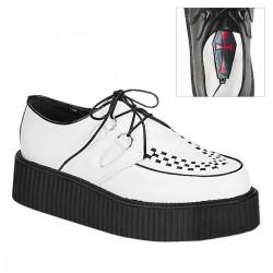 Pantofi CREEPER 402 Piele