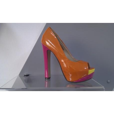 Pantofi 8022 A