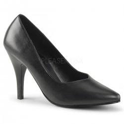 Pantofi toc mediu comozi DREAM 420 W