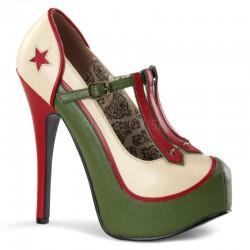Pantofi TEEZE 43