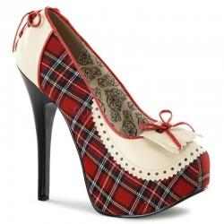 Pantofi TEEZE 26 Carouri