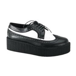 Pantofi CREEPER 408 Piele