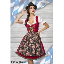 Rochie Oktoberfest 0030