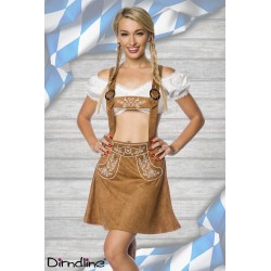 Costum Oktoberfest balul vanatorilor berar festivalul berii 0029 maro