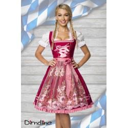 Rochie Oktoberfest 0022