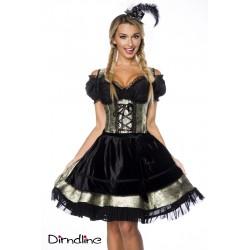 Rochie Oktoberfest 3035