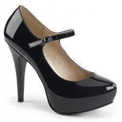 Pantofi marimi mari CHLOE 02