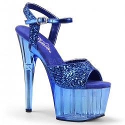 Sandale papuci platforma inalta de club animatoare ADORE 710 GT
