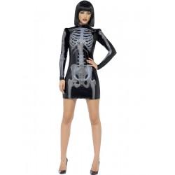 Costum schelet