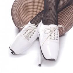 Pantofi erotic fetish videochat streaptease BALLET 18