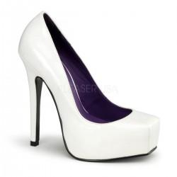 Pantofi fetish erotici toc inalt BODAGE 01