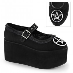 Pantofi gotic lolita demonia CLICK 02 2