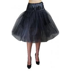 Petticoat tul