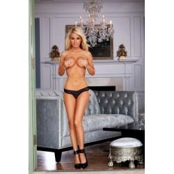 Chilot Dantela bikini lenjerie erotica sexy