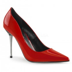 Pantofi stiletto office comozi toc mediu marimi mari marimea 42 APPEAL 20