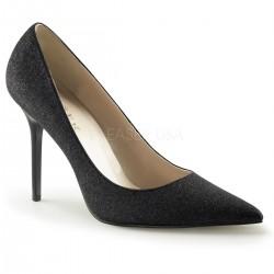 Pantofi office stiletto comozi marimi mari marimea 43 CLASSIQUE 20