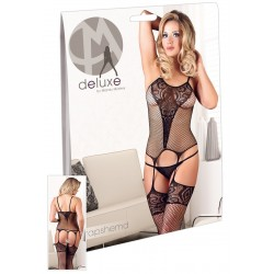 Bodystocking Basque 1490