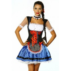 Costum Oktoberfest 2108