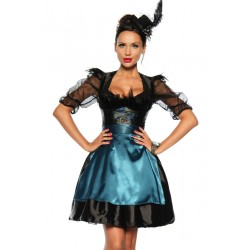 Costum Dirndl 2596