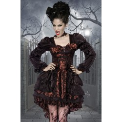 Rochie Vampir 3711