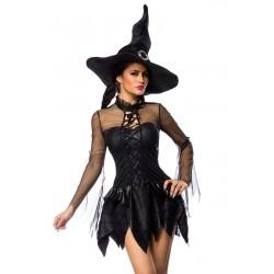 Costum Vrajitoare 3762