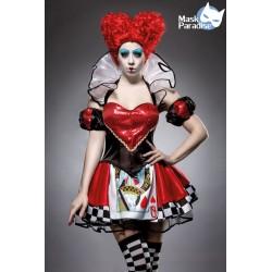Costum Red Queen 0035