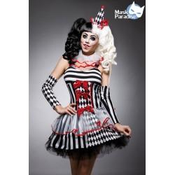 Costum Harlequin