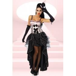 Costum Cabaret 2153