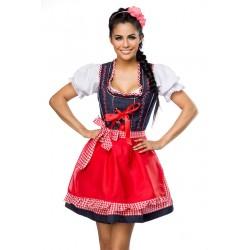 Costum Dirndl 4384