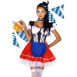 Costum Dirndl 2093