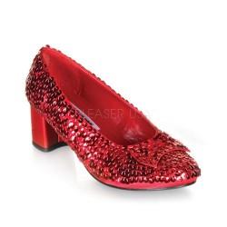 Pantofi DOROTHY 01