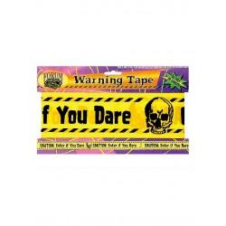Banda Warning