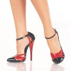 pantofi fetish erotic videochat DOMINA 412