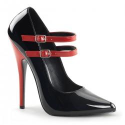 Pantofi cu toc inalt fetish DOMINA 442