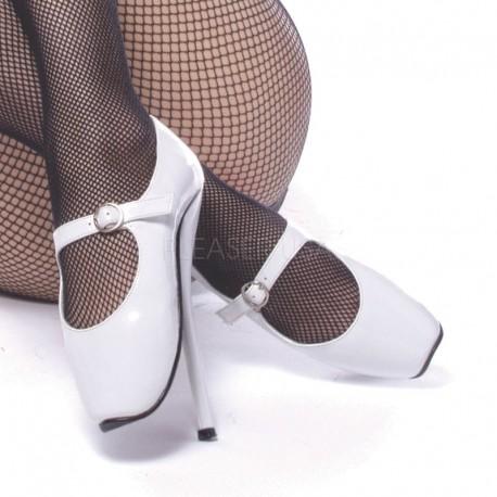 Pantofi fetish erotici papuci videochat BALLET 08