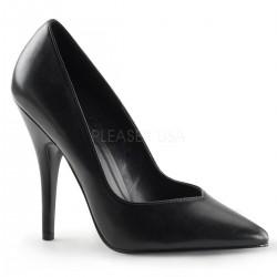 Pantofi SEDUCE 420 V Mat