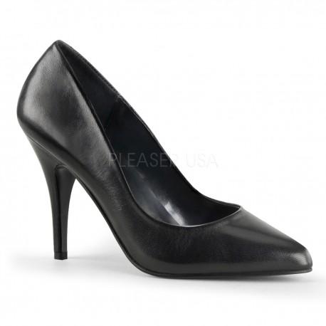 Pantofi VANITY 420 Piele marimi mari toc mediu