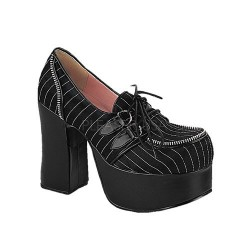 Pantofi CHARADE 12 Satin