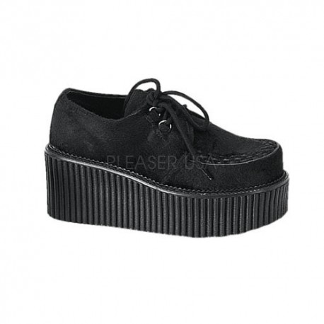 Pantofi demonia gotic CREEPER 202