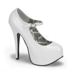 Pantofi TEEZE 07