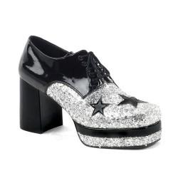 Pantofi GLAMROCK 02