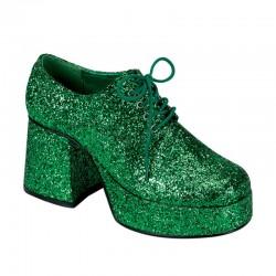 Pantofi JAZZ 02 G