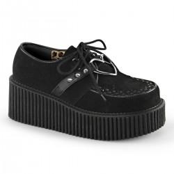 Pantofi CREEPER 206