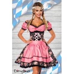 Rochie Oktoberfest 01