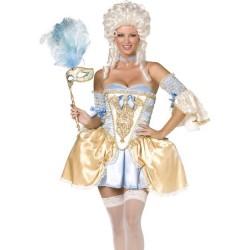 Costum Baroque 5