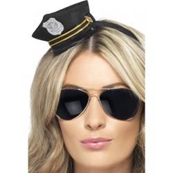 Palarie politist