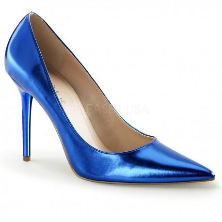 Pantofi stiletto office marimi mari marimea 42 marimea 43 CLASSIQUE 20