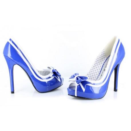 Pantofi pin up 518 SIREN