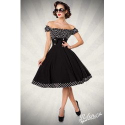 Rochie Swing Buline rockabilly retro pin up