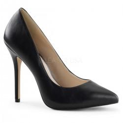Pantofi AMUSE 20 Piele
